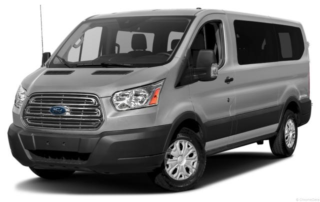2017 Ford Transit-150 Los Angeles, CA 1FMZK1ZG4HKA28953