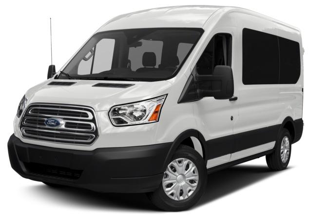 2017 Ford Transit-150 Los Angeles, CA 1FMZK1CM1HKA66008
