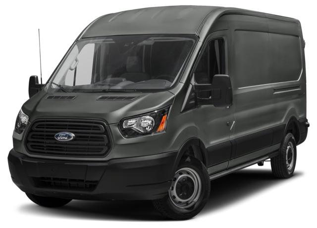 2016 Ford Transit-250 Mt. Vernon, IN 1FTYR1CM7GKB24035