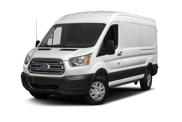 2016 Ford Transit-350 Montrose, CO 1FTLW2DGXGKB10065