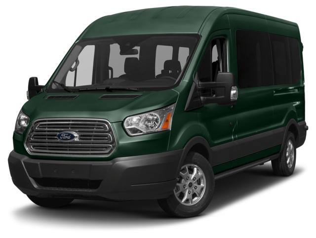 2017 Ford Transit-350 Gainesville, TX 1FBZX2CG2HKA01257