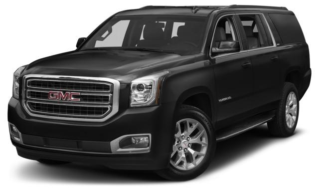 2016 GMC Yukon XL Morrow 1GKS1GKC2GR442293