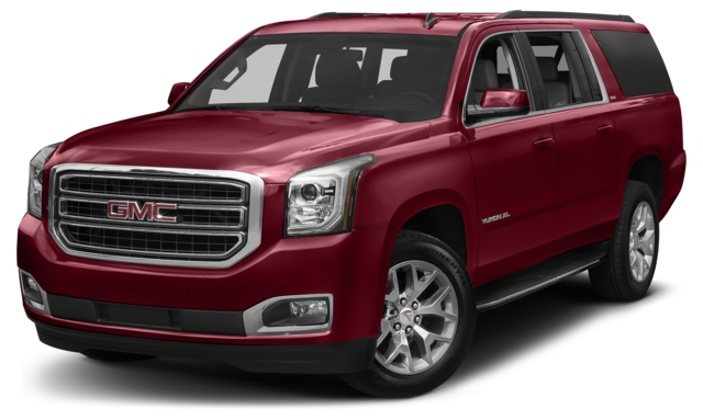 2016 GMC Yukon XL Morrow 1GKS2GKC5GR239640