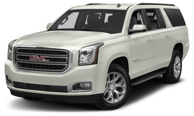 2016 GMC Yukon XL Morrow 1GKS1GKC1GR454516