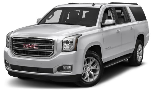 2016 GMC Yukon XL Morrow 1GKS1FKC7GR263824