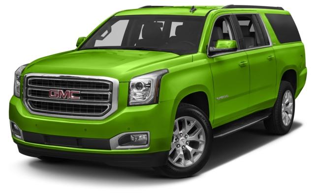 2016 GMC Yukon XL Wauksha, WI 1GKS2GKC7GR271540