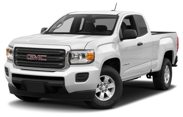 2018 GMC Canyon Anderson, IN 1GTH5BEAXJ1134740