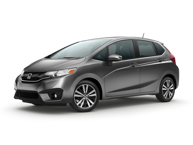 2017 Honda Fit Decatur, IL JHMGK5H89HS015367