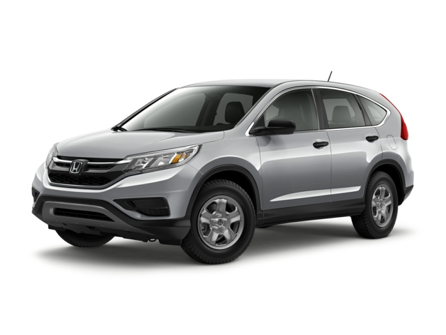 2016 Honda CR-V Decatur, IL 5J6RM4H39GL140956