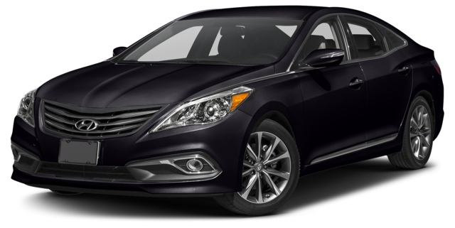 2017 Hyundai Azera Columbus, IN KMHFH4JG4HA579064