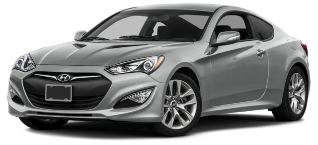 2016 Hyundai Genesis Coupe Olive Branch, MS KMHHU6KJ5GU137045