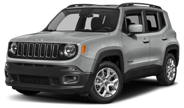 2017 Jeep Renegade Columbus, IN ZACCJBBB7HPF58261
