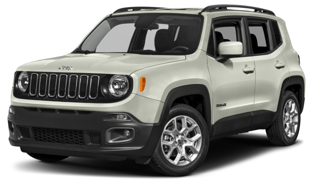 2017 Jeep Renegade Dover, OH ZACCJBBB8HPF60651