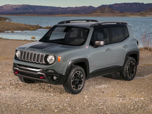 2016 Jeep Renegade Evansville, IN ZACCJBCT6GPE33273