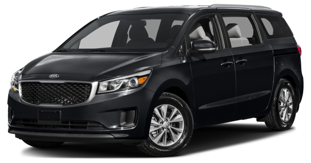 2016 Kia Sedona Pocatello, ID KNDMB5C13G6182068