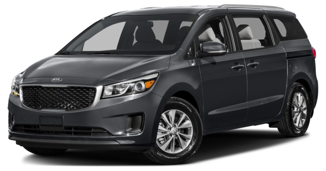 2016 Kia Sedona West Palm Beach, FL KNDMC5C17G6173676
