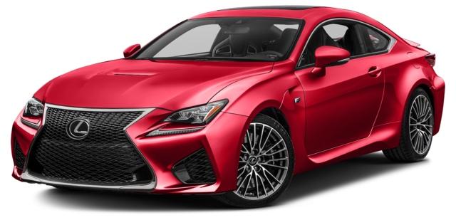 2017 Lexus RC F Atlanta, GA JTHHP5BC6H5006191