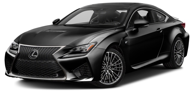 2017 Lexus RC F Atlanta, GA JTHHP5BC1H5006101