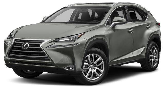 2017 Lexus NX 200t Atlanta, GA JTJYARBZ4H2063163
