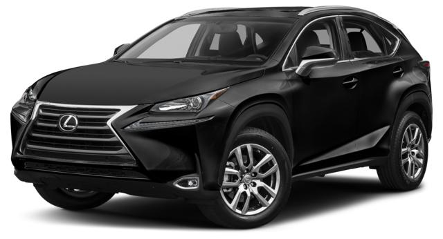2017 Lexus NX 200t Pembroke Pines, FL JTJYARBZ5H2069909