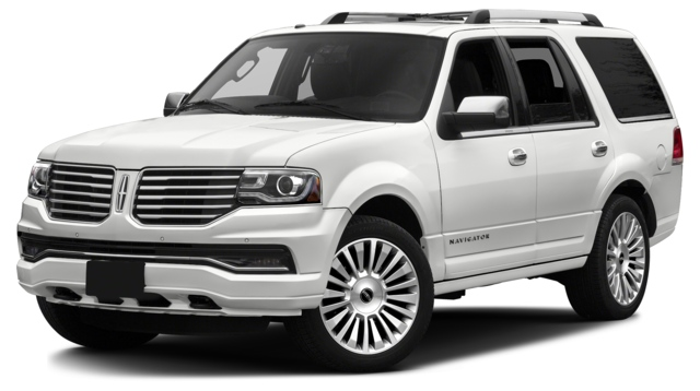 2017 LINCOLN Navigator London, KY 5LMJJ2LT9HEL08939