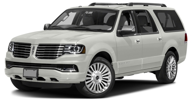 2016 LINCOLN Navigator L Mitchell, SD 5LMJJ3JT9GEL06678
