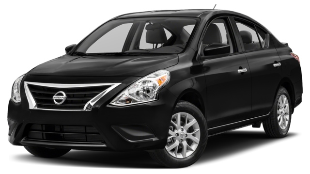 2017 Nissan Versa Carrollton, GA  3N1CN7AP1HL907179