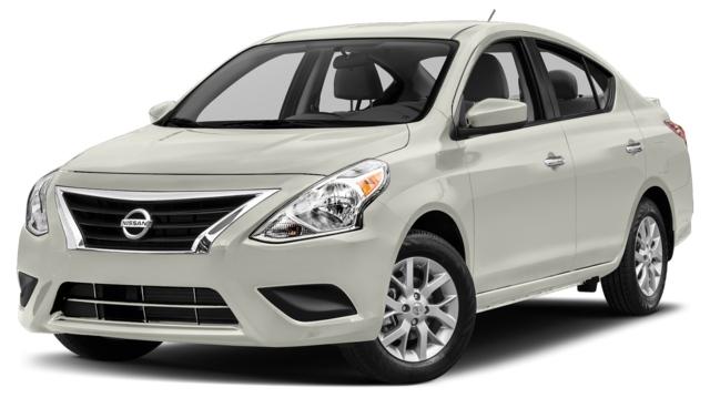 2017 Nissan Versa Pocatello, ID 3N1CN7AP1HL805560