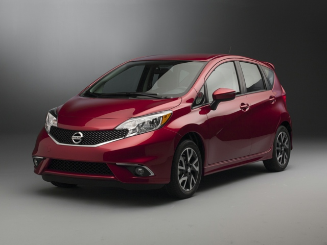 2016 Nissan Versa Note The Dalles, OR 3N1CE2CP8GL380708