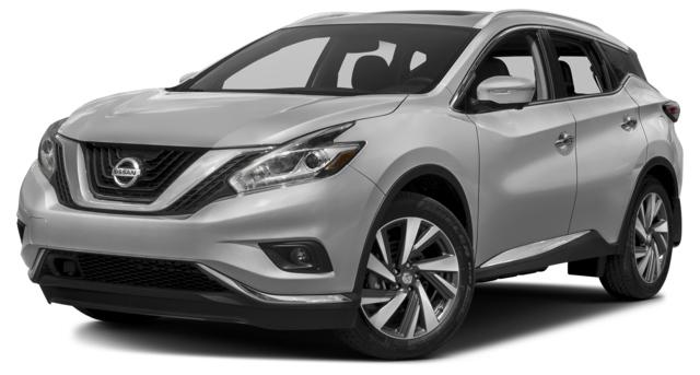 2016 Nissan Murano Brookfield, WI 5N1AZ2MHXGN103988