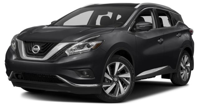 2017 Nissan Murano Okotoks, AB, Canada 5N1AZ2MH4HN120190
