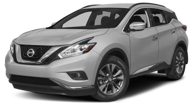 2017 Nissan Murano Okemos, MI 5N1AZ2MH3HN138745