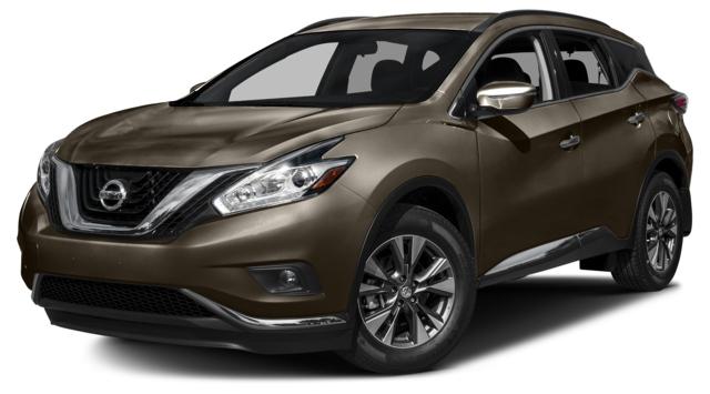 2016 Nissan Murano San Antonio, TX, 5N1AZ2MGXGN142099