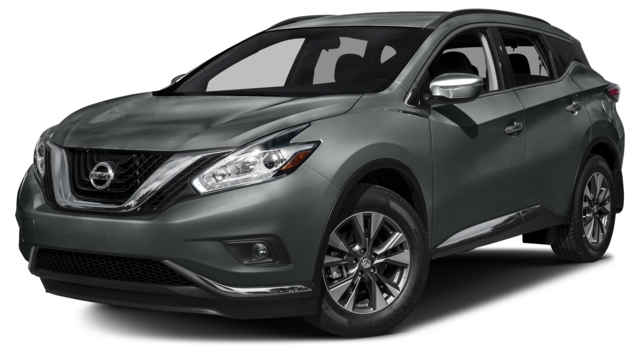 2016 Nissan Murano San Antonio, TX, 5N1AZ2MG0GN126462