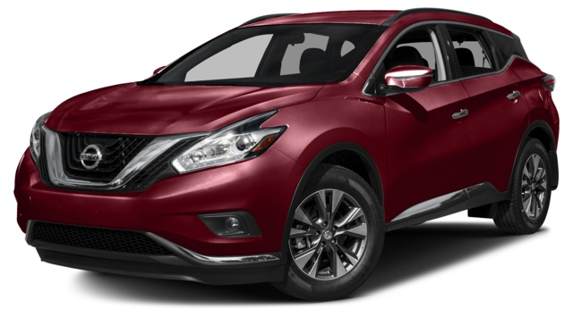 2016 Nissan Murano Milwaukee, WI 5N1AZ2MHXGN146727