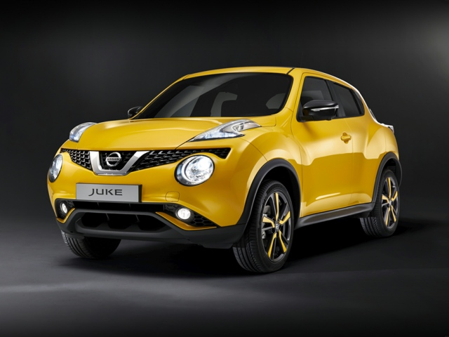 2015 Nissan Juke The Dalles, OR JN8DF5MV2FT250533