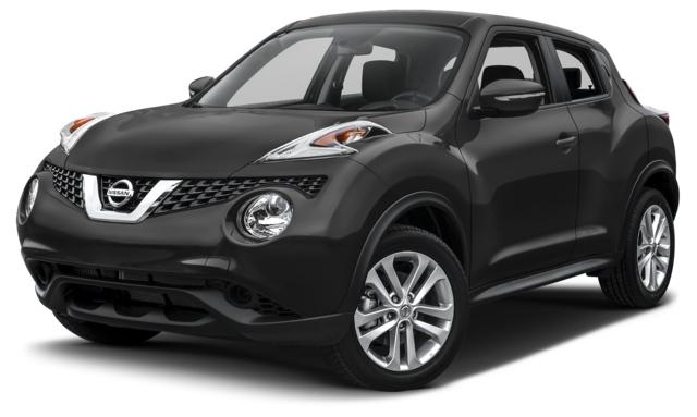 2016 Nissan Juke San Antonio, TX, JN8AF5MR4GT608402