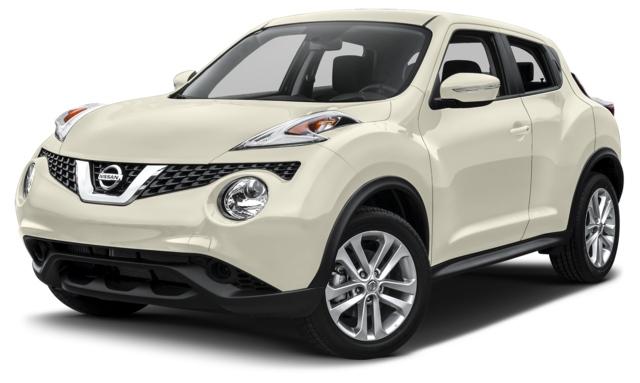 2016 Nissan Juke San Antonio, TX, JN8AF5MR2GT604722