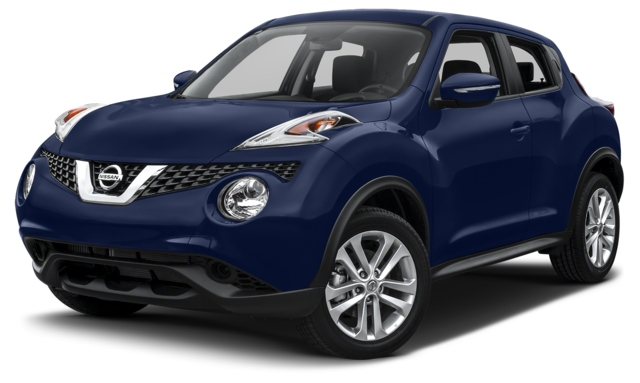 2016 Nissan Juke Milwaukee, WI JN8AF5MR8GT603946