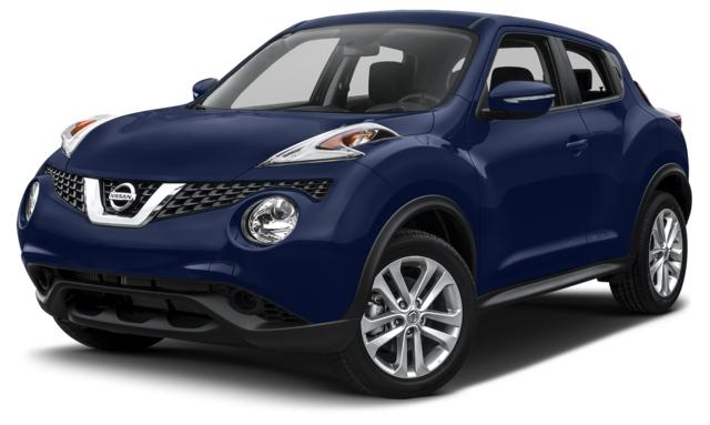 2016 Nissan Juke San Antonio, TX, JN8AF5MR6GT602813