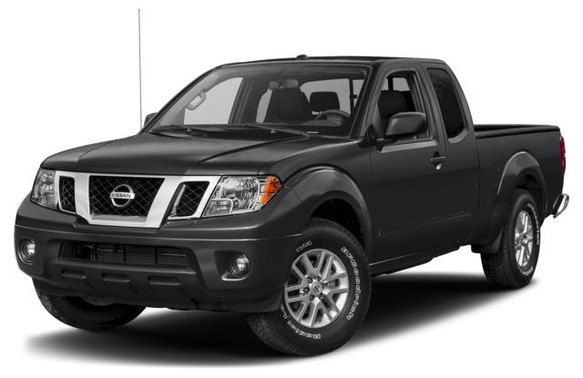 2017 Nissan Frontier Carrollton, GA  1N6DD0CW2HN706002