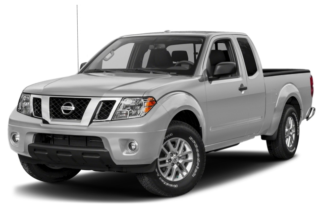 2017 Nissan Frontier Pikeville, KY 1N6AD0CW1HN713171