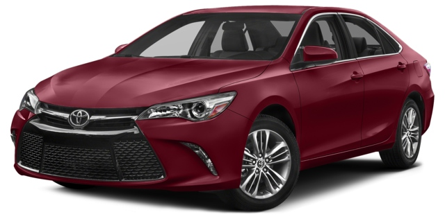 2017 Toyota Camry Florence, KY 4T1BF1FK4HU679051