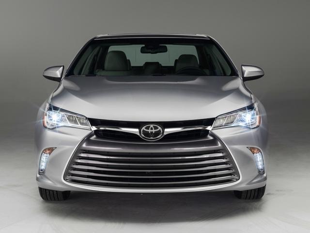 2017 Toyota Camry Roswell, NM 4T1BF1FK9HU365864