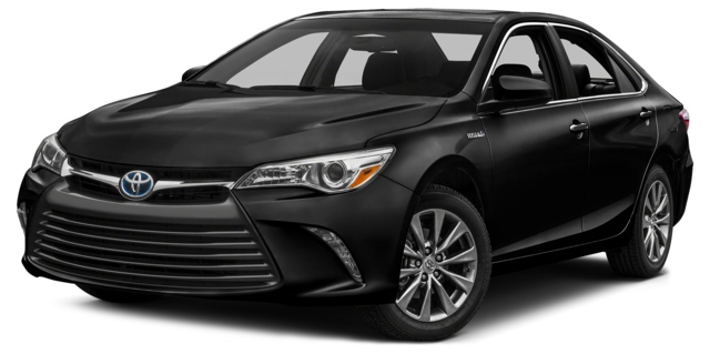 2017 Toyota Camry Hybrid Toledo 4T1BD1FK3HU205565
