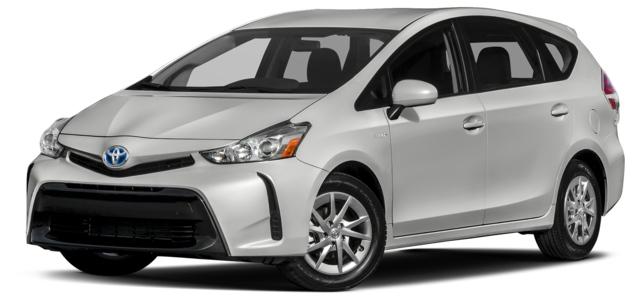 2017 Toyota Prius v Duluth JTDZN3EU0HJ060422
