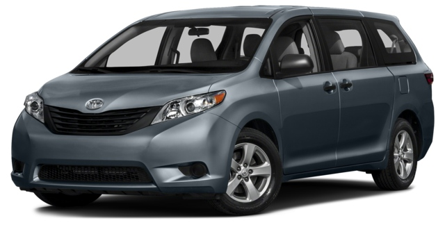2015 toyota sienna limited 7 passenger awd for sale cargurus. Black Bedroom Furniture Sets. Home Design Ideas