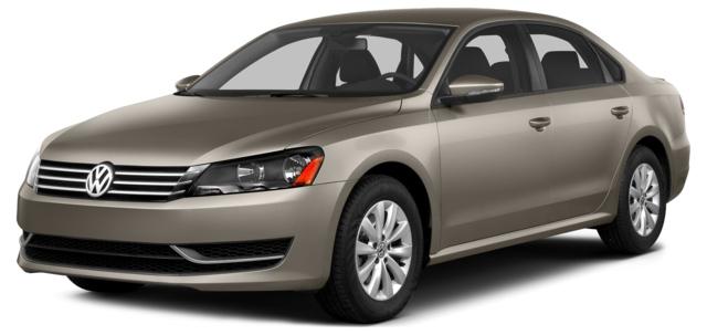2015 Volkswagen Passat Laredo, TX 1VWAS7A39FC025094