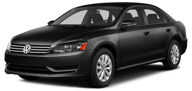 2015 Volkswagen Passat Laredo, TX 1VWBV7A33FC073136