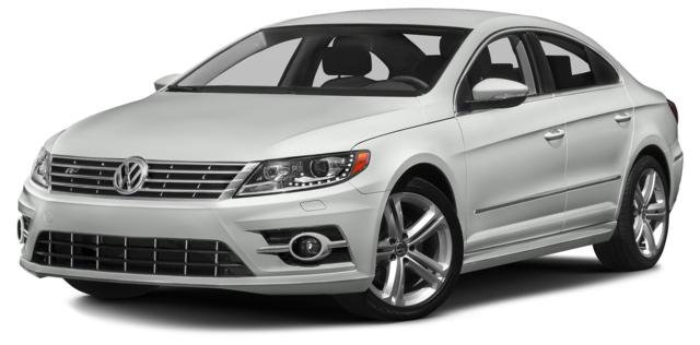 2017 Volkswagen CC Sarasota, FL WVWFP7AN0HE500473